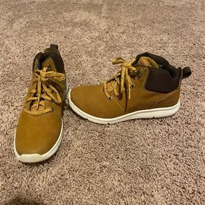 Timberland boots size 1.5